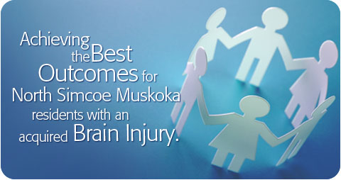 North Simcoe Muskoka Acquired Brain Injury (ABI) Collaborative